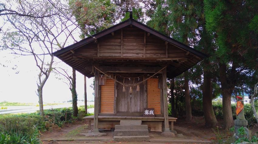 観音寺 観音堂