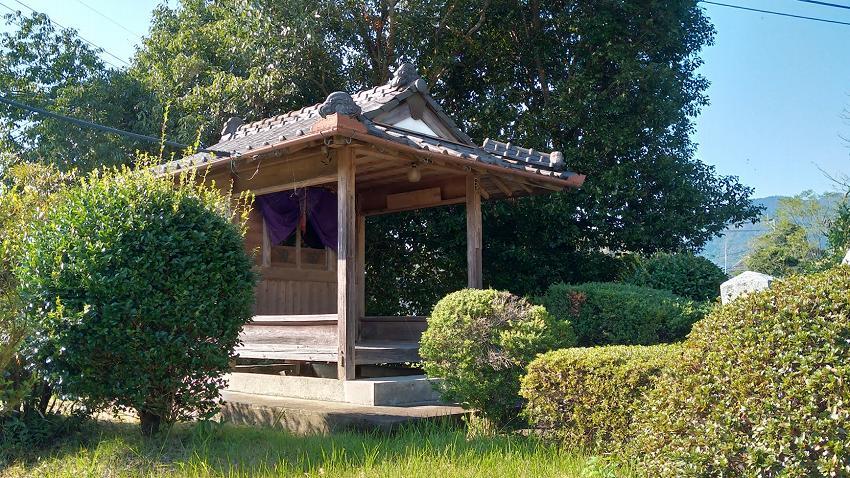 京通寺 外観