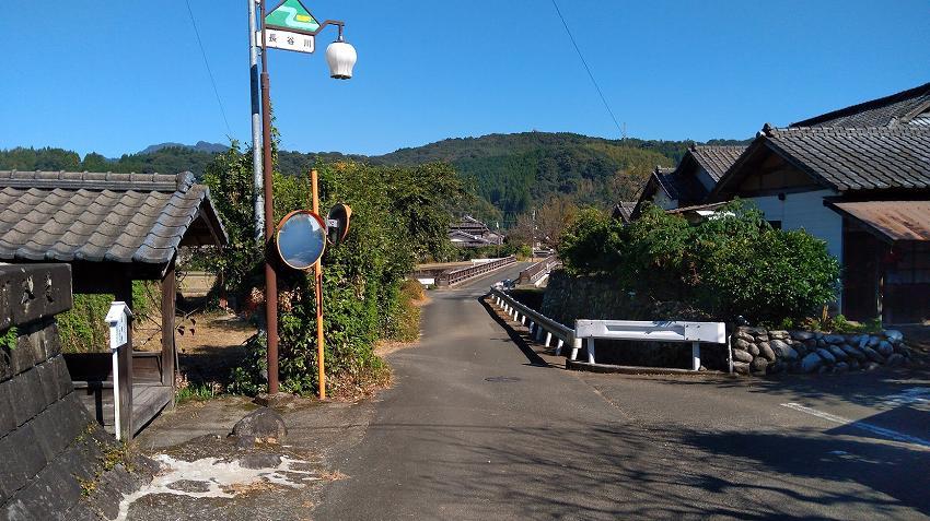 尋居寺周辺